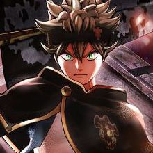 Black Clover : Quartet Knights