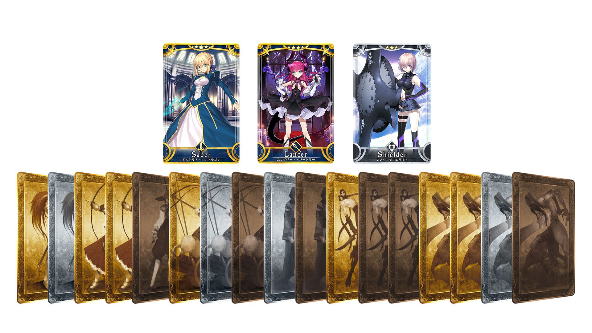 Fate/Grand Order Arcade - Jeu Combat - Gamekult