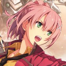 The Legend of Heroes : Trails of Cold Steel IV - The End of Saga