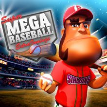 Super Mega Baseball : Extra Innings