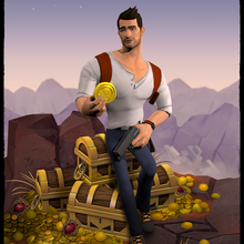 Uncharted : Fortune Hunter