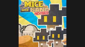Of Mice and Sand : Revised