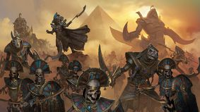 Total War : Warhammer II - Rise of the Tomb Kings