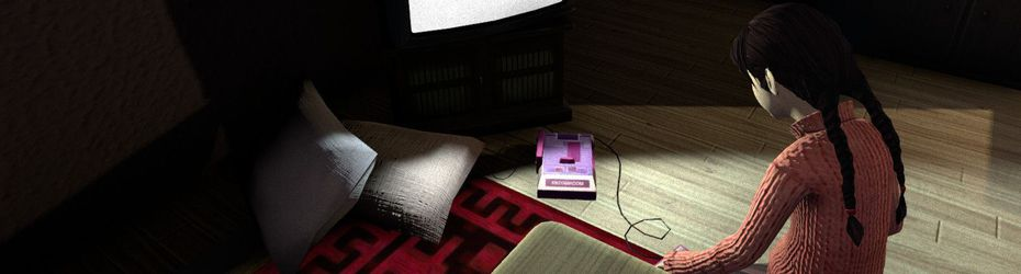Yume Nikki : Dream Diary