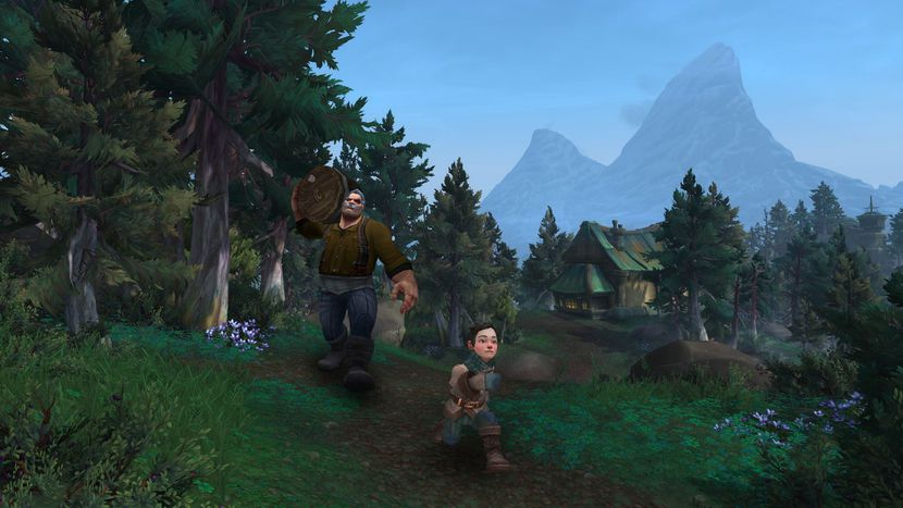 Test World of Warcraft : Battle for Azeroth - PC et Mac OS