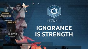 Orwell : Ignorance is Strength