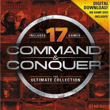 Command & Conquer : The Ultimate Collection