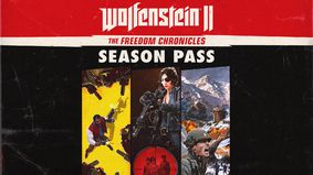 Wolfenstein II : The Freedom Chronicles (season pass)