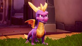 Spyro : Reignited Trilogy