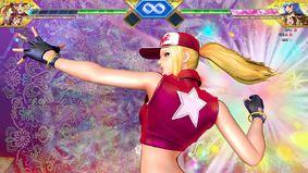 Images Du Jeu Snk Heroines Tag Team Frenzy Gamekult