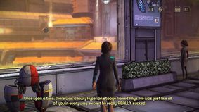 Tales from the Borderlands, Episode 5 : The Vault of the Traveler