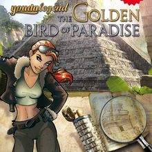 Youda Legend : The Golden Bird of Paradise