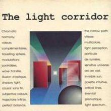 The Light Corridor