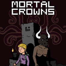 Mortal Crowns