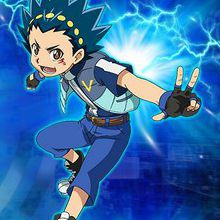 Beyblade Burst : Battle Zero
