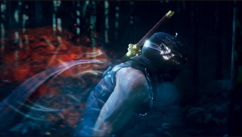 Ninja Dead or Alive 6 sortie