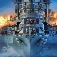 World of Warships : Legends - Jeu Action - Gamekult