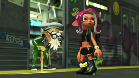 Splatoon 2 : Octo Expansion