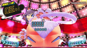 Senran Kagura : Peach Ball