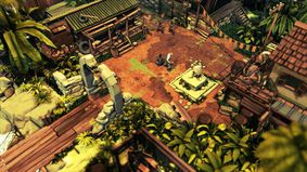 Jagged Alliance : Rage !