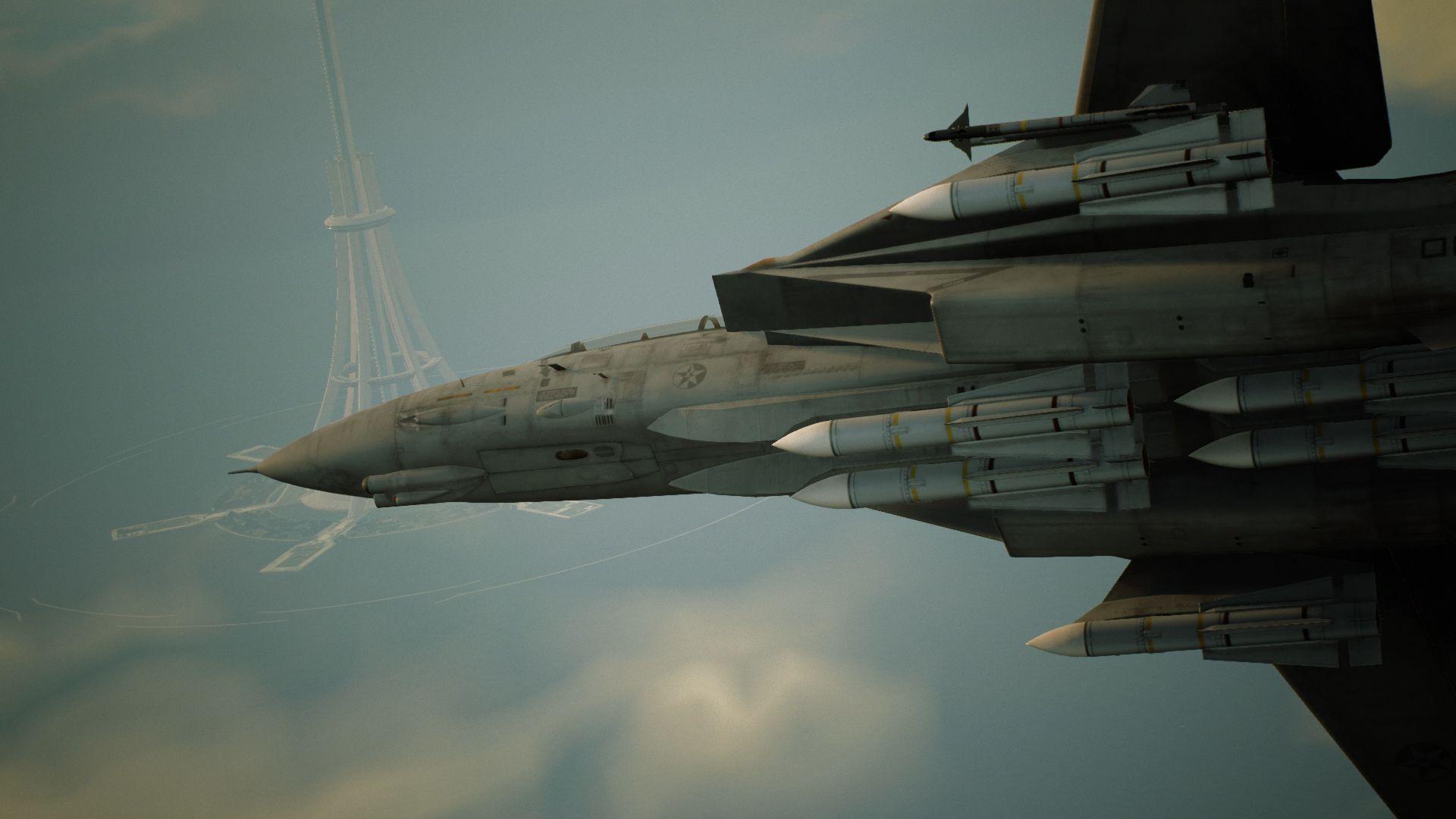 Ace Combat 7 : Skies Unknown - Jeu Simulation - Gamekult