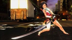 Onechanbara Origin