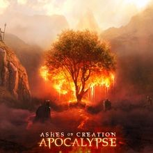 Ashes of Creation Apocalypse