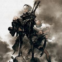 NieR Automata : Edition Game of the YoRHa