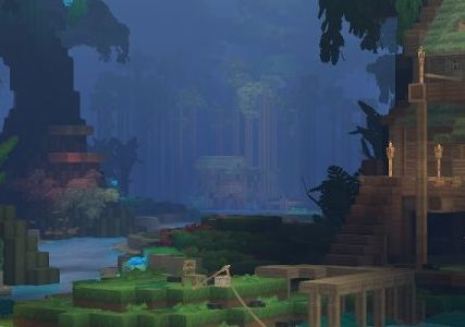 Hytale, une aventure à la Minecraft déjà très soutenue