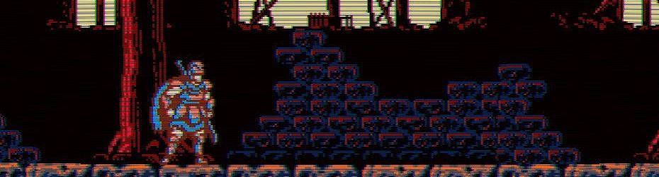 Odallus : The Dark Call