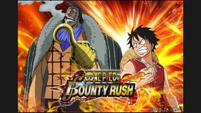 One Piece : Bounty Rush