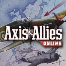 Axis & Allies Online