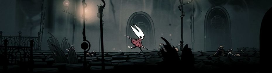 Hollow Knight : Silksong