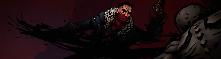 Darkest Dungeon II