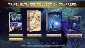 Trine : Ultimate Collection