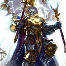 Warhammer Age of Sigmar : Champions