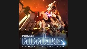 Project Nimbus : Complete Edition
