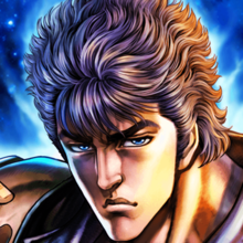 Fist of the North Star : Legends ReVIVE