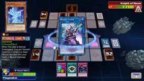 Yu-Gi-Oh ! Legacy of the Duelist : Link Evolution !