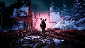 Mutant Year Zero : Road to Eden