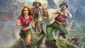Jumanji : The Video Game