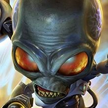 Destroy All Humans !