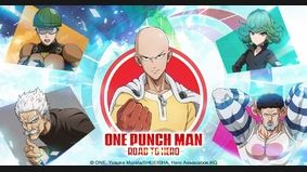 One Punch Man : Road to Hero - Jeu Jeu de rôles - Gamekult