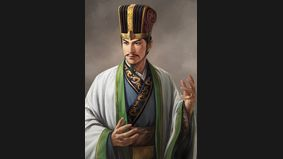 Romance of the Three Kingdoms XIV