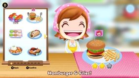Cooking Mama : CookStar