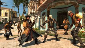 Assassin's Creed : The Rebel Collection