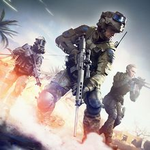Warface : Global Operations