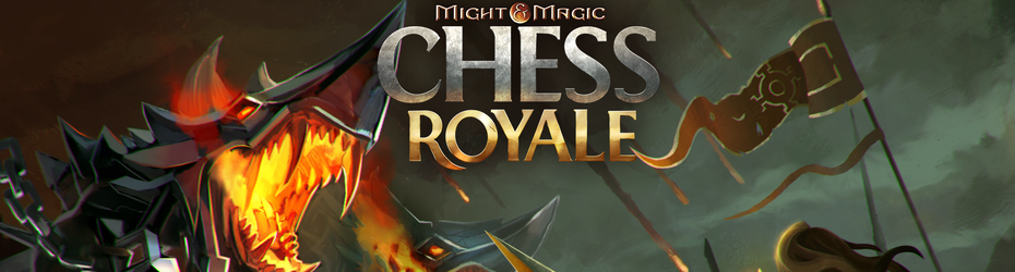 Might & Magic : Chess Royale