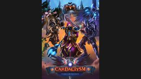 Cardaclysm : Shards of the Four