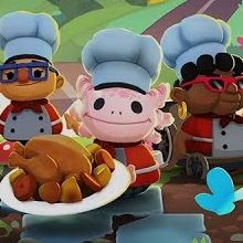 Overcooked ! All You Can Eat